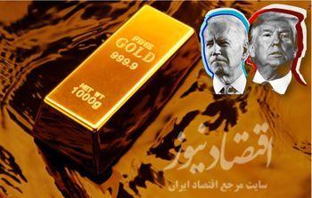 روز بزرگ در بازار طلا + نمودار