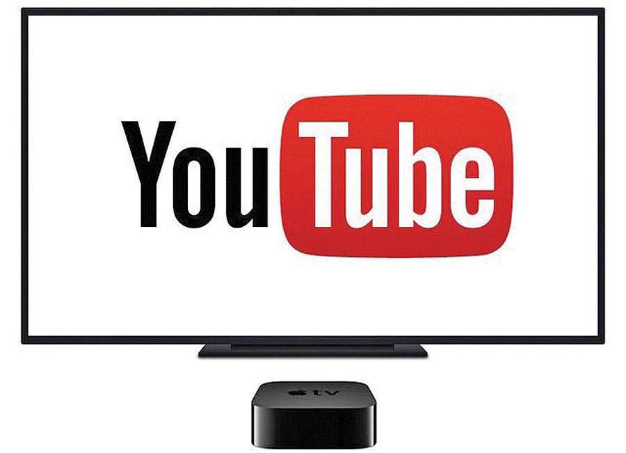 افزودن قابلیت پخش خودکار ویدئو در صفحه خانه یوتیوب