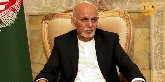 آمریکا: اشرف غنی میخواست طالبان بخشی از دولت او باشند