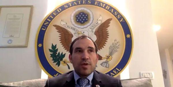 آمریکا برای عادیسازی روابط اقتصادی اسرائیل نماینده تعیین کرد