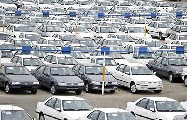 بازدهی سرمایهگذاری در بازار خودرو