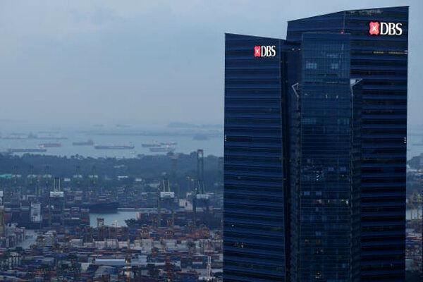 بزرگترین بانک جنوب شرق آسیا ۲۲ درصد ضرر کرد