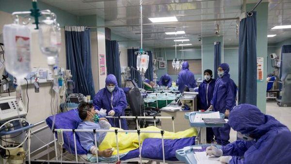 زنگ خطر افزایش شیوع کرونا در تهران