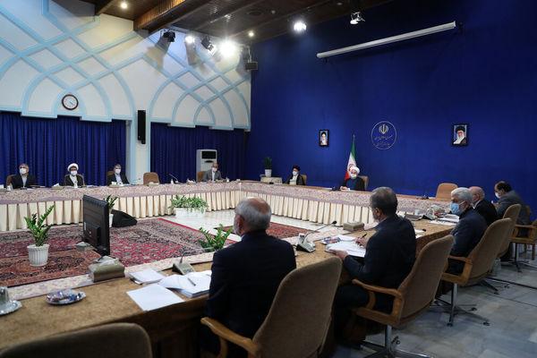 قالیباف در جلسه شورای عالی انقلاب فرهنگی غایب بود