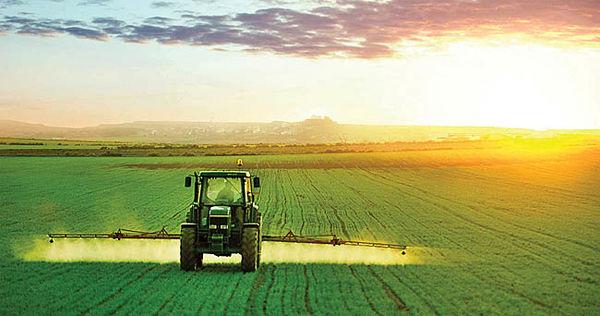 مقایسه ایران و جهان در حمایت از کشاورزی