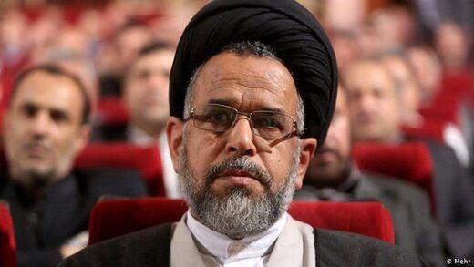 وزیر اطلاعات به مجلس احضار شد