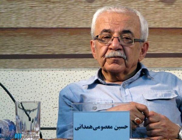 انتقاد از سکوت فرهنگستان زبان درباره شجریان
