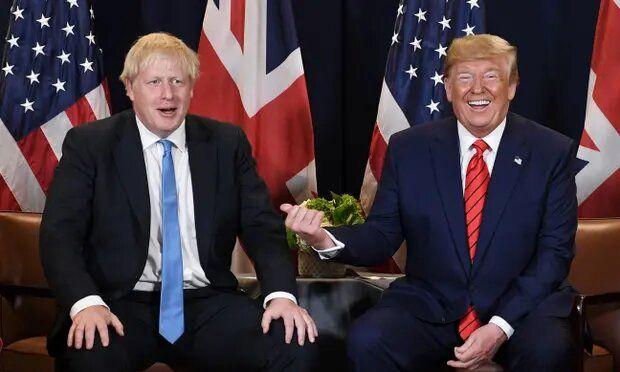 مناسبات ترامپ با رهبران جهان؛ روایتی دیگر از ریاستجمهوری ترامپ