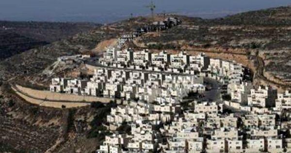اعتراض ۱۶ کشور اروپایی به ادامه ساخت و ساز صهیونیستها در کرانه باختری