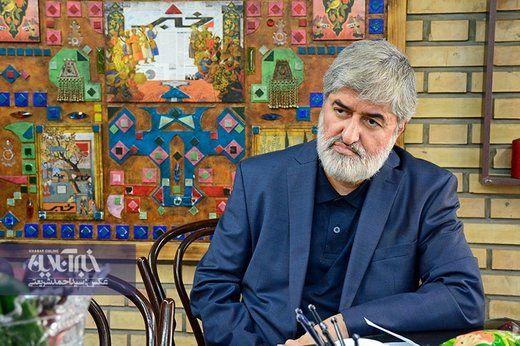 مطهری: شاید برخی منافعی در نپیوستن ایران به FATF دارند