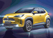 افزایش تولید خودروسازان ژاپنی