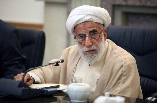 نامه ۱۰۰ نماینده به آیت الله جنتی درباره طرح اصلاح قانون انتخابات ریاست جمهوری