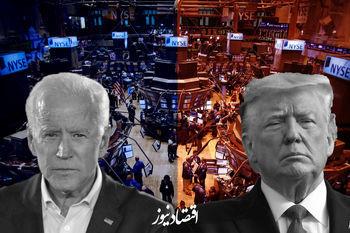 بررسی وضعیت بورس آمریکا بعد از انتخابات ۲۰۲۰