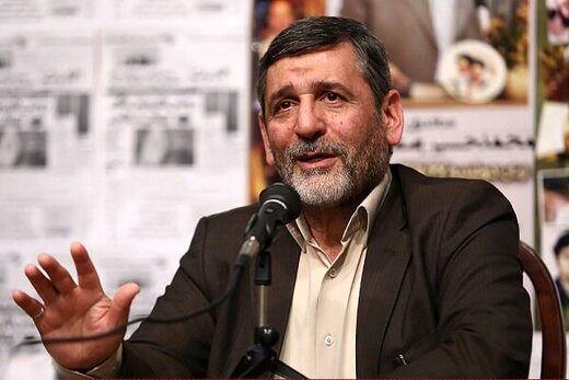 ادعای عضو مجمع تشخیص درباره مهندس بازرگان و نهضت آزادی
