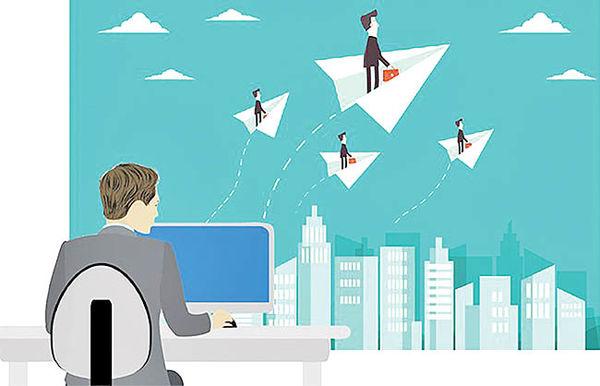 9 راه برای انگیزهبخشی بیشتر به کارمندانتان