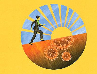 اهمیت پرورش حس مشارکت فعالانه در کار