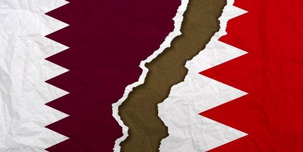 بحرین، نقض حریم هوایی قطر را رد کرد