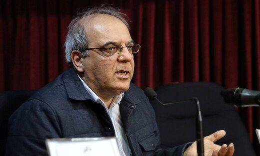 واکنش عباس عبدی به حملات اخیر به روحانی