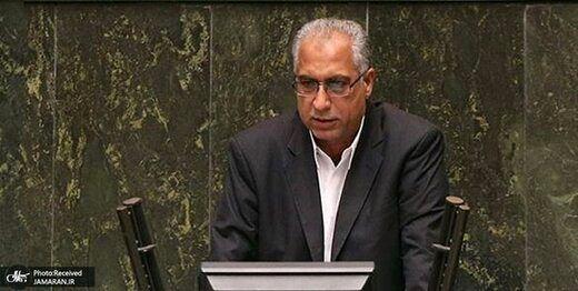 انتقاد یک نماینده مجلس از عدم حضور نخبگان سیستان و بلوچستانی در مناصب مدیریتی