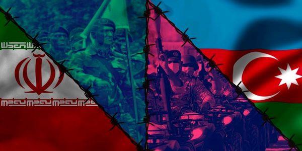 پیام مانورهای نظامی گسترده ایران در نزدیکی مرز آذربایجان