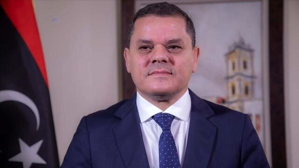 تبریک ملک سلمان و ولیعهد سعودی به نخستوزیر جدید لیبی