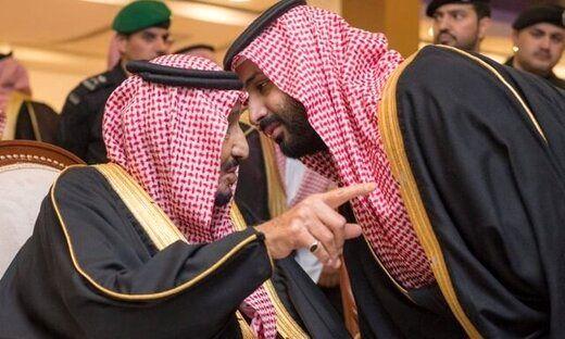 درخواست سنا از بایدن علیه عربستان