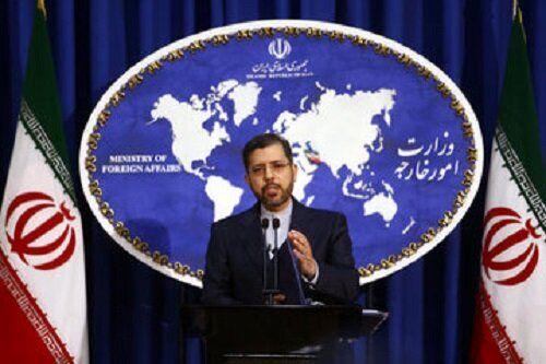 واکنش ایران به جنایت اسرائیل در مسجدالاقصی