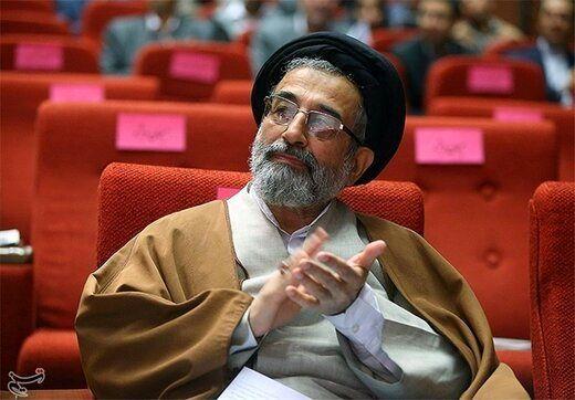شایعه فعالیت انتخاباتی موسوی لاری تکذیب شد
