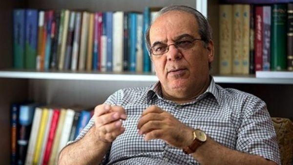 واکنش جالب عباس عبدی به افشاگری زالی
