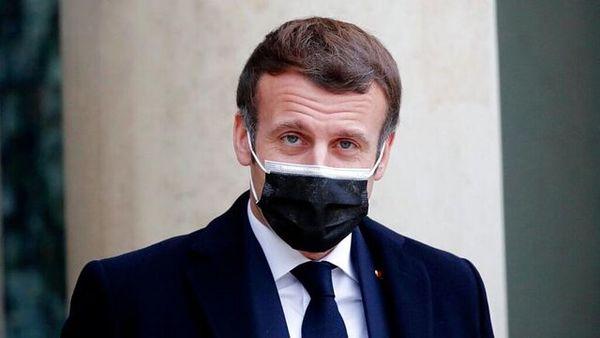 مکرون با همان طرح فرانسه به لبنان میرود