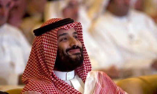 ولیعهد سعودی به کوکائین اعتیاد دارد