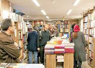 سایه مشکلات معیشتی بر بازار کتاب