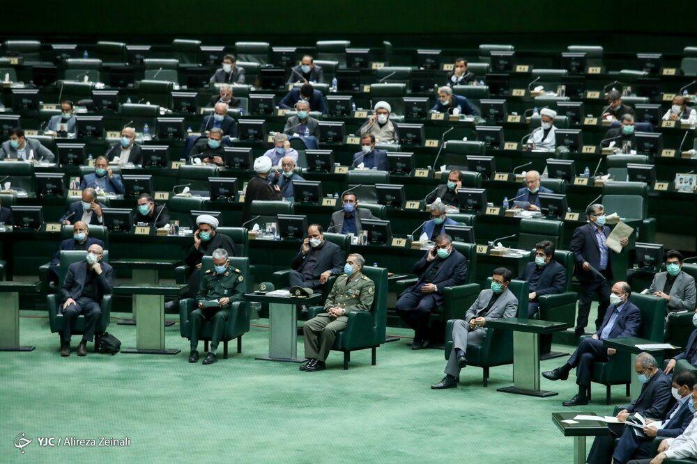 درخواست معاون رئیسی از نمایندگان برای رأی دادن به کل کابینه پیشنهادی