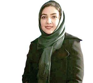 مواجهه مخاطبان خارجی با زن ایرانی