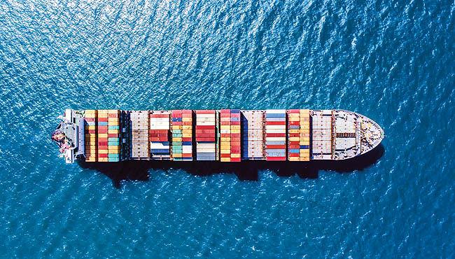 سیگنال هشدار از صادرات