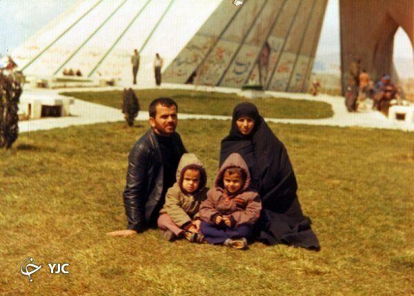شهید نماز هوانیروز ارتش که بود؟ +عکس