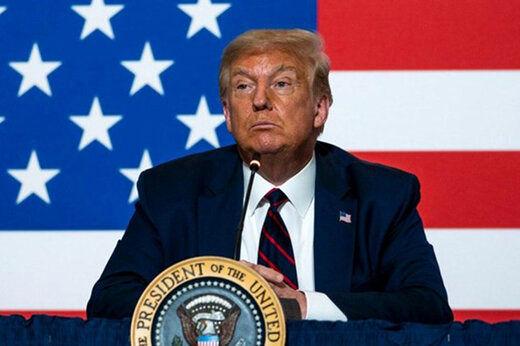 اکسیوس:ترامپ برنامه جدی برای شب انتخابات داشت