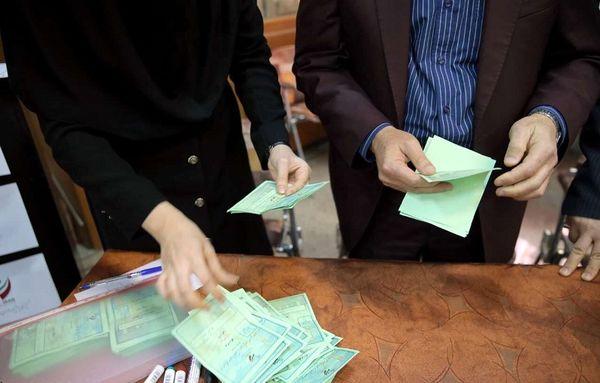 اعلام نتیجه نهایی انتخابات 1400 تا قبل از ظهر شنبه