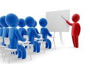 برگزاری دوره آموزش بازاریابی کارشناسان شعب در بانک توسعه تعاون