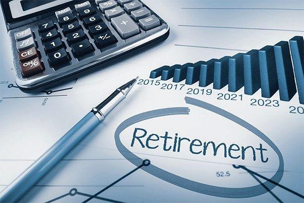 حقوق بازنشستگی چطور محاسبه می شود؟