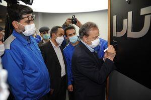 نام محصول جدید ایران خودرو مشخص شد