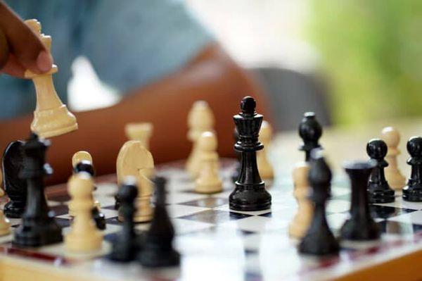 درگیری در فدراسیون شطرنج