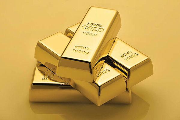 توقف رکوردشکنی طلا