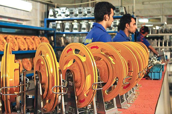 گشایش سوم در واردات صنعتی