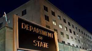 منع شدن دیپلماتهای آمریکا از پیام گذاری در شبکههای اجتماعی
