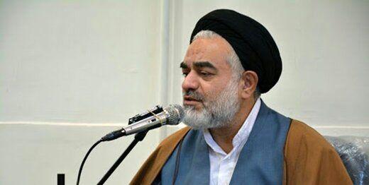 واکنش متفاوت عضو مجلس خبرگان به ماجرای توهین به رئیس جمهور