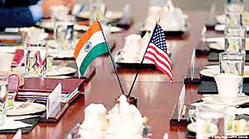 موانع توافق تجاری هند-آمریکا