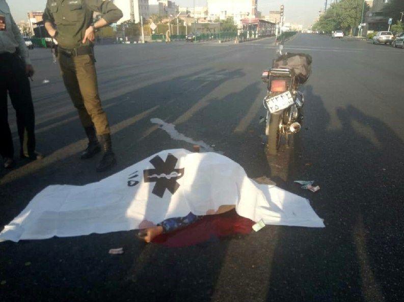پلیس راهور   پلیس راهنمایی و رانندگی , پلیس   ناجا   نیروی انتظامی جمهوری اسلامی ایران , حوادث جادهای ,