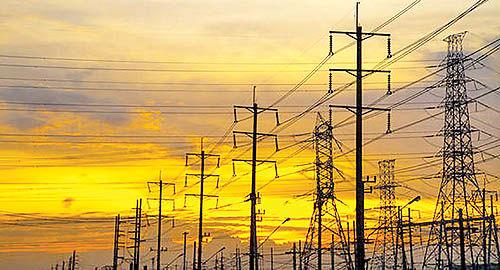 دستاندازهای 99 تولیدکنندگان برق