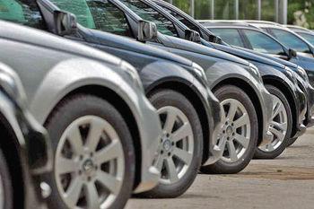 قیمت خودروهای مونتاژی در بازار